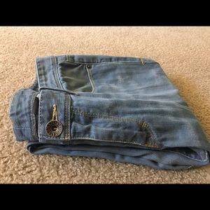 Armani Exchange Women's Denim Jeans